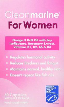 Clearmarine For Women