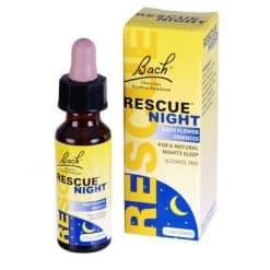 Bach Rescue Remedy Night Drops