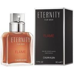 Calvin Klein ETERNITY FLAME M
