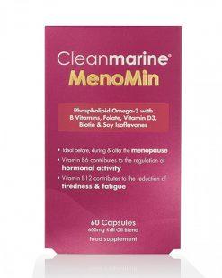 Cleanmarine MenoMin