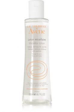 Micellar Lotion Cleanser & Make-Up Remover 200ml