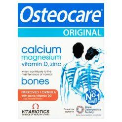Osteocare tabs