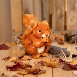 Rupert The Squirrel 2