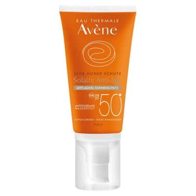 Very High Protection ANTI AGING SPF50+ 50ml