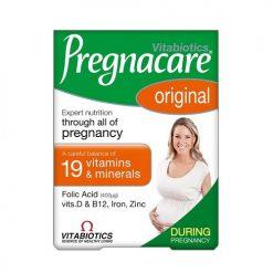 Vitabiotics Pregnacare Original