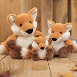 Jasper the Fox
