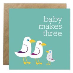 baby Makes 3