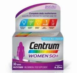 centrum-women-50-plus-30