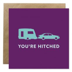 You're Hitched