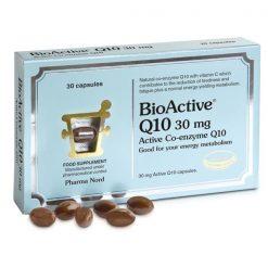 Pharma Nord BioActive Q10 30mg