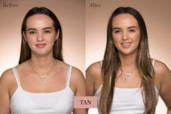 Second Skin Tan