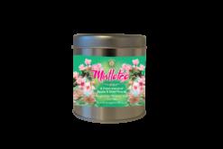 mistletoe candle image