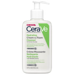 CeraVe Cream to Foam Cleanser 236ml