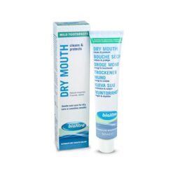 BioXtra Dry Mouth Toothpaste