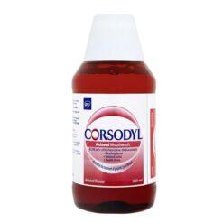 Corsodyl Aniseed