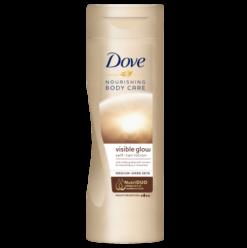 Dove Visible Glow - Self-Tan Lotion 250ml