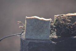Janni Bars Peat Soap