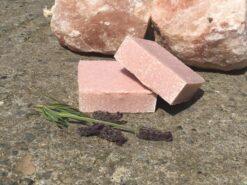 Janni Bars Salt Soap