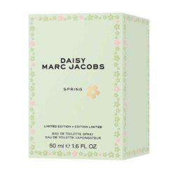Marc Jacobs Daisy Spring Limited Edition EDT Spray 50ml