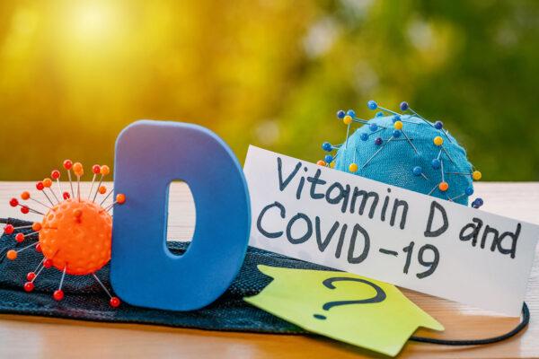 Vitamin D & Covid