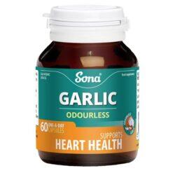 Sona Garlic