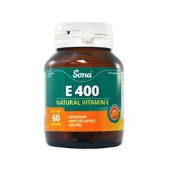Sona Vitamin E