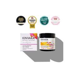 Kinvara Skincare Active Rosehip Day Cream 60ml