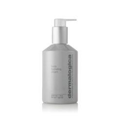 Body Hydrating Cream 295ml 590x617px