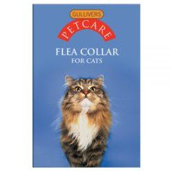 Flea Collar Cats