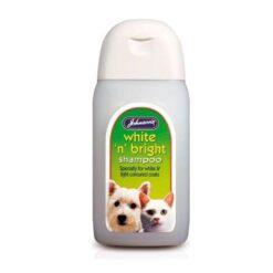 White n Bright Dog Shampoo