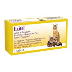 exitel cat